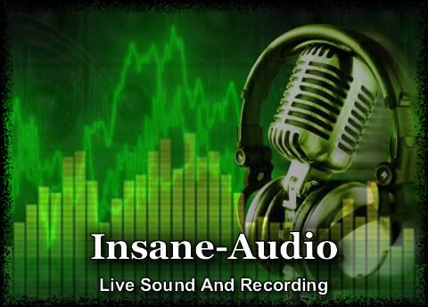 Insane-Audio
